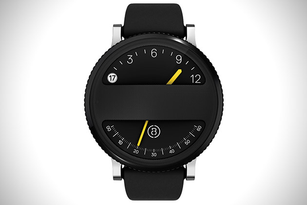 Box Clever Concept Span Watch 2