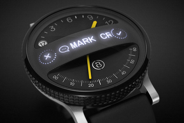 Box Clever Concept Span Watch 3
