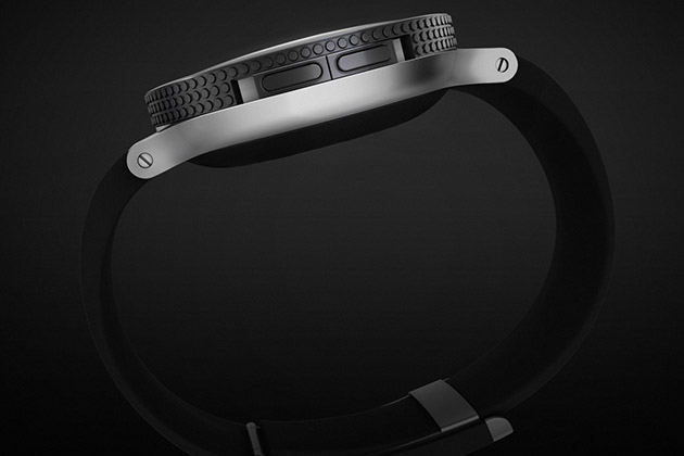 Box Clever Concept Span Watch 5