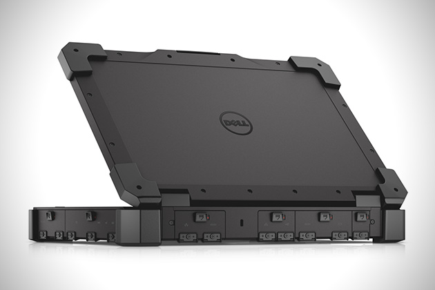 Dell Latitude Rugged Extreme Notebooks 1