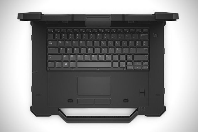 Dell Latitude Rugged Extreme Notebooks 2
