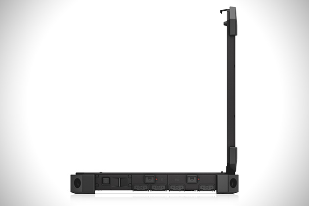Dell Latitude Rugged Extreme Notebooks 3