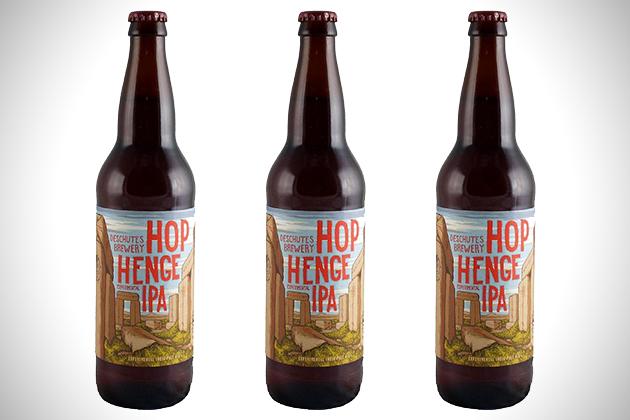 Deschutes Hop Henge Experimental IPA