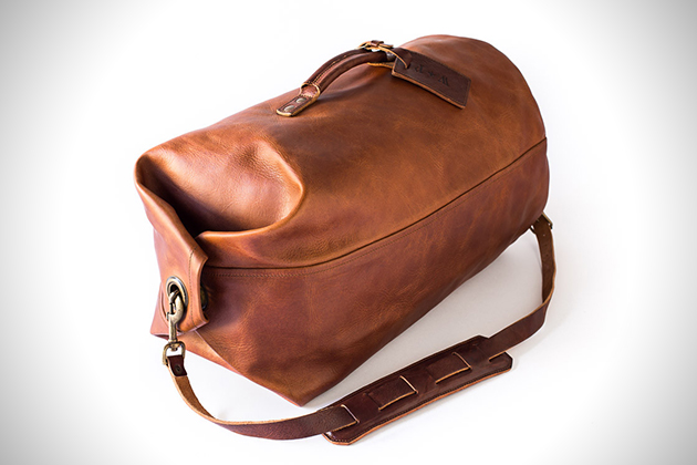 Military Duffle Bag by Whipping Post 3