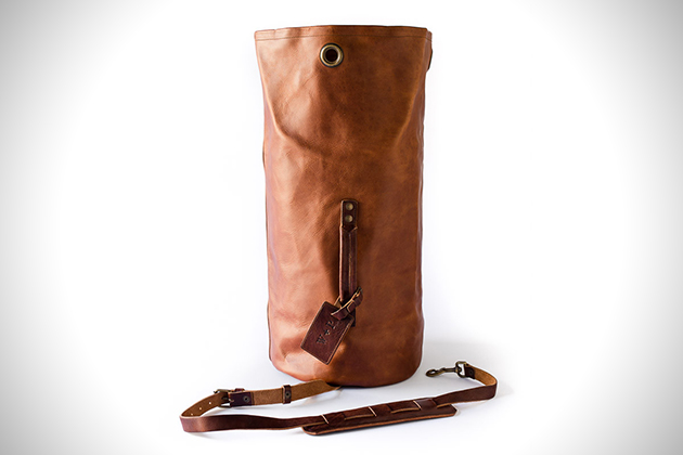 Military Duffle Bag by Whipping Post 4