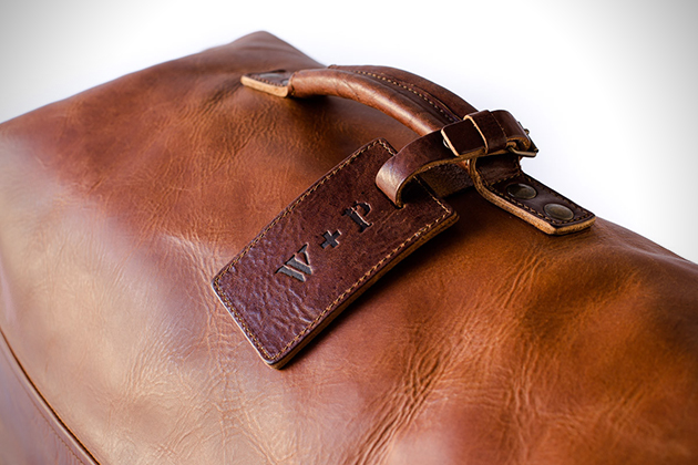 Military Duffle Bag by Whipping Post 5