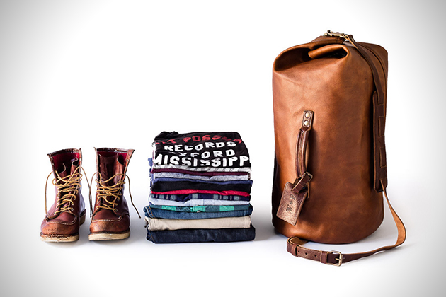 Military Duffle Bag by Whipping Post 6