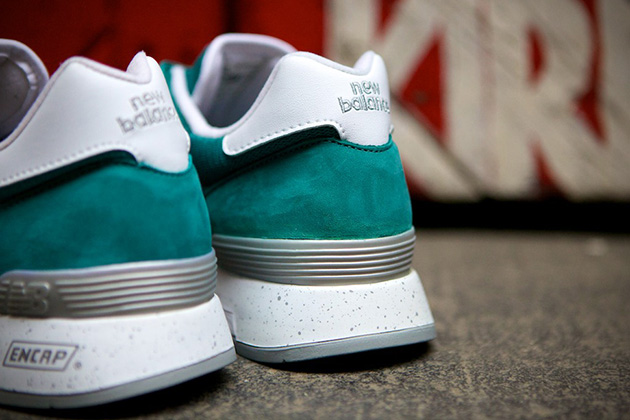 New Balance 1300 Made In USA - Teal 5