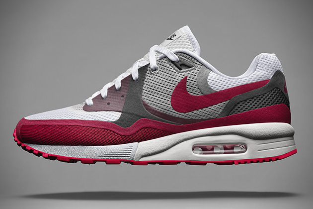 Nike Air Max Breathe Collection 3