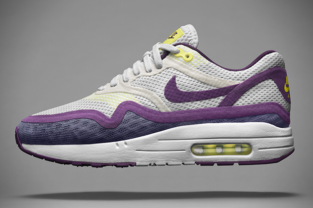 Nike Air Max Breathe Collection 4