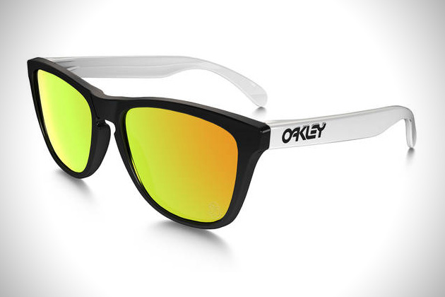 Oakley Sunglasses Heritage Collection 2