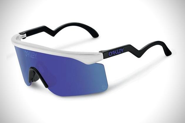 Oakley Sunglasses Heritage Collection 4