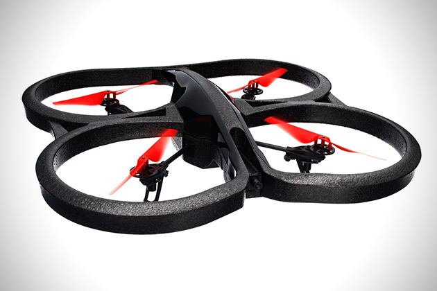 Parrot AR Drone 20 Power Edition