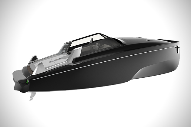 Reversysboat overview