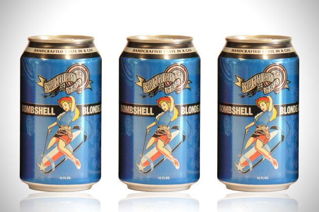 Southern Star Bombshell Blonde