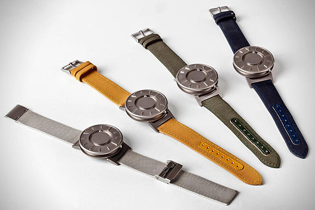 The Bradley Tactile Watch 3