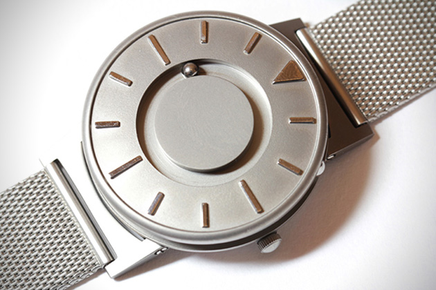 The Bradley Tactile Watch 4