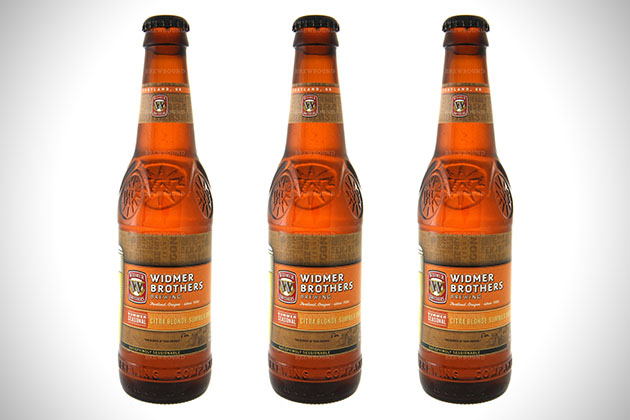 Widmer Brothers Citra Blonde Summer Brew