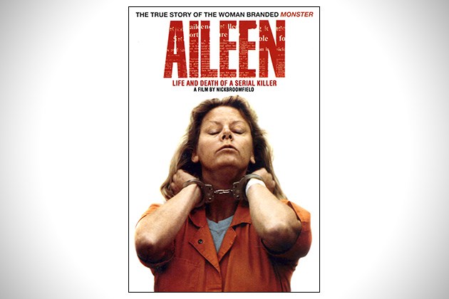 Aileen- Life and Death of a Serial Killer