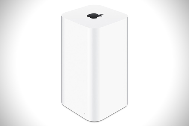 Apple Airport Time Capsule 0