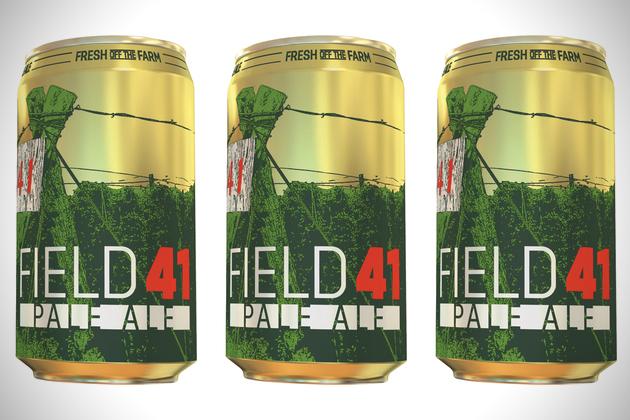 Bale Breaker Field 41 Pale Ale