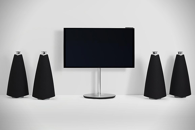 Bang Olufsen BeoLab 20 Wireless Speakers 1