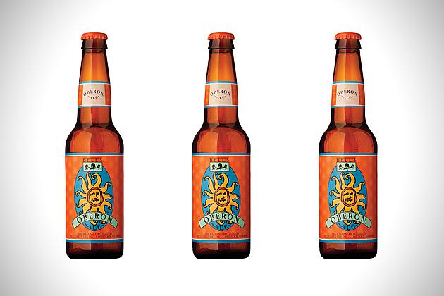 Bells Brewery Oberon Wheat Pale Ale