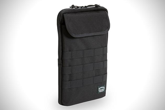 Cargo Works Tactical MacBook-iPad Sleeves 3