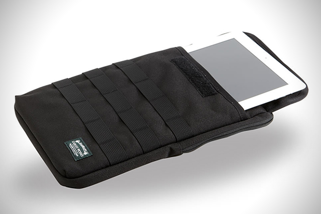 Cargo Works Tactical MacBook-iPad Sleeves 4