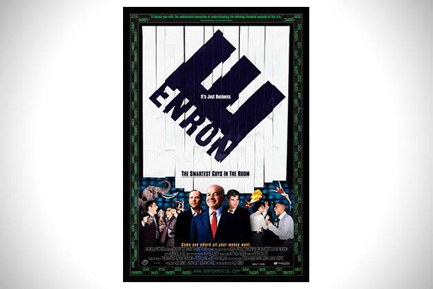 Enron- The Smartest Guys in the Room