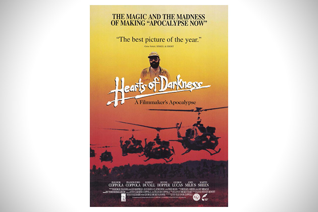 Hearts of Darkness- A Filmmakers Apocalypse