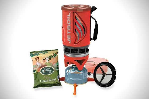 Brew On The Range The 7 Best Camping Coffee Makers