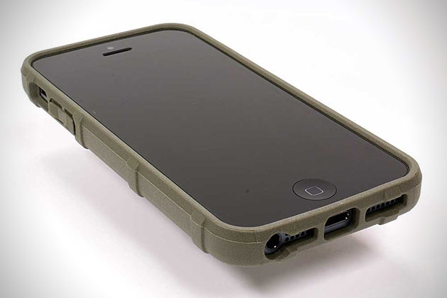 Magpul iPhone 5 Field Case 5