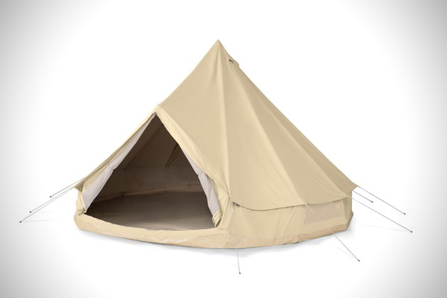 Meriwether Camping Tent 2