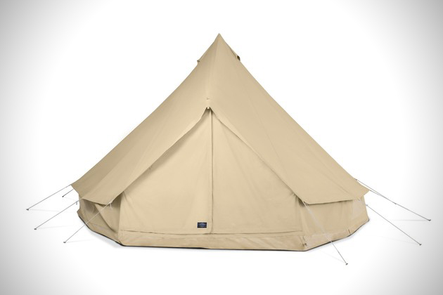 Meriwether Camping Tent 3