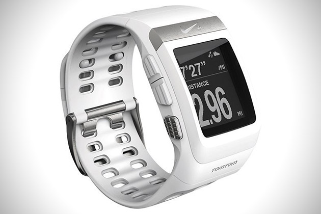 Nike Plus Sportwatch