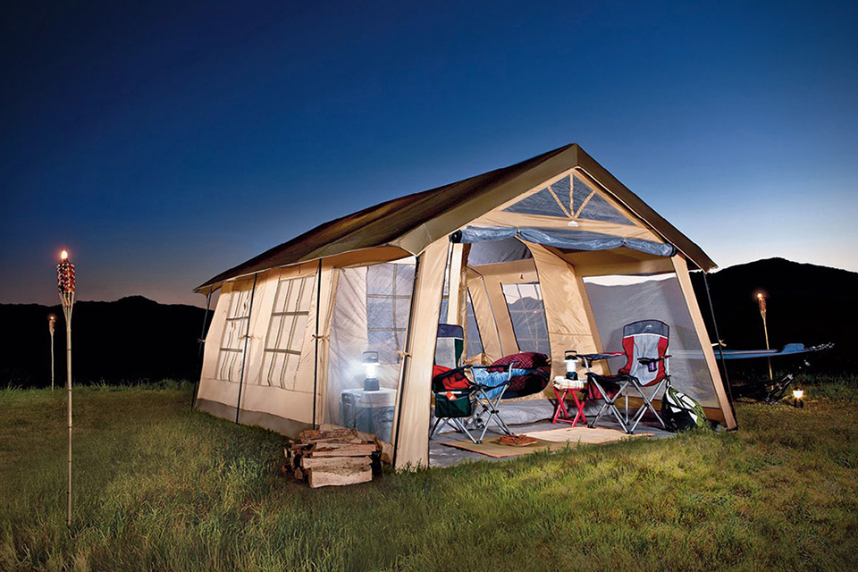 Northwest Territory Front Porch Tent Hiconsumption