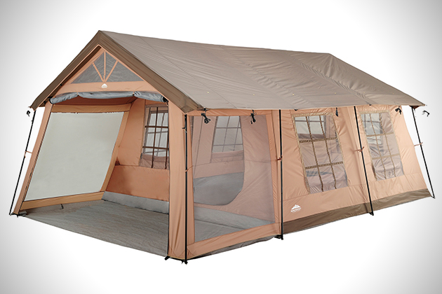 Northwest Territory  Front Porch Tent 2