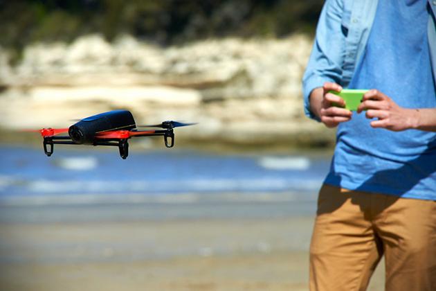 Parrot Bebop Drone 3