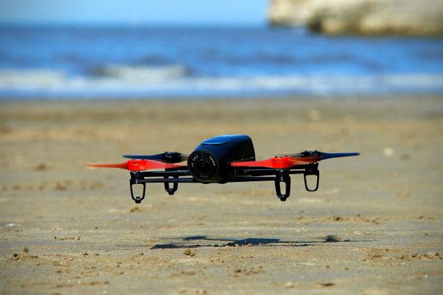 Parrot Bebop Drone 4