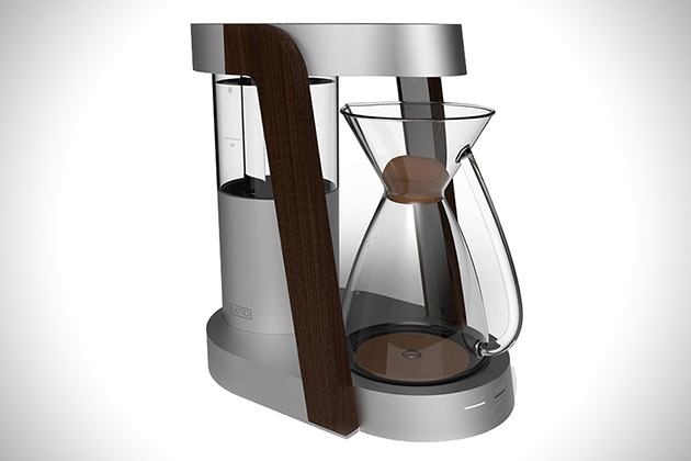 The Daily Grind 6 Best Drip Coffee Makers Hiconsumption