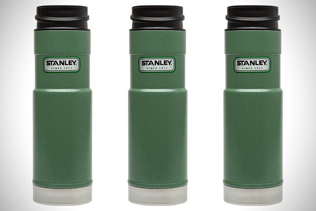 Stanley Clic One Hand Vacuum Mug