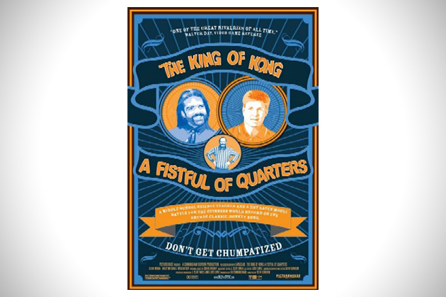 The King of Kong- A Fistful of Quarters
