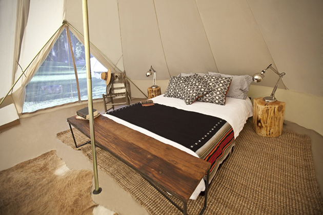 The Meriwether Tent 4