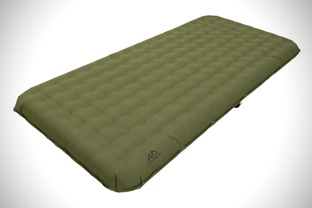 ALPS Mountaineering Velocity Rechargeable Air Bed