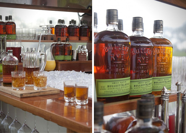 Bulleit Frontier Whiskey Woody-Tailgate Trailer 05