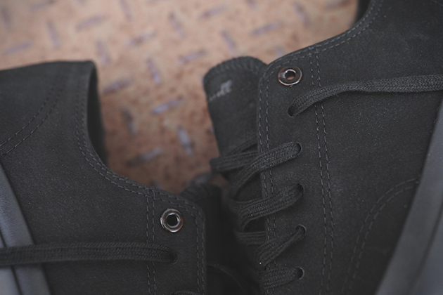 Converse Blacked-Out Jack Purcell 3