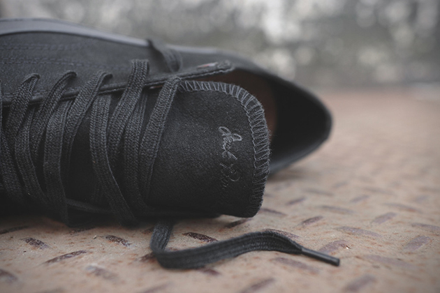 Converse Blacked-Out Jack Purcell 4