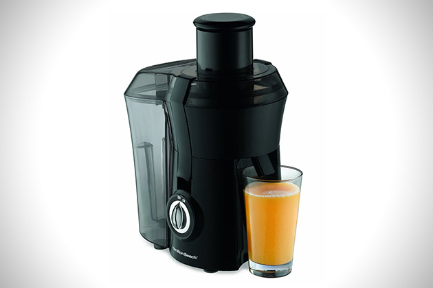 Hamilton Big Mouth Juice Extractor