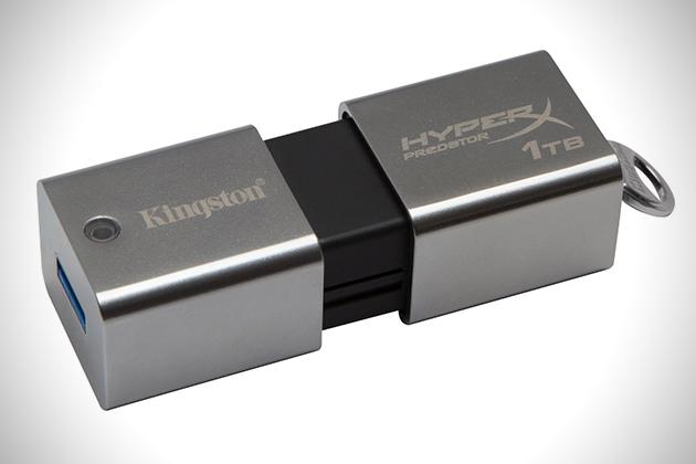 Kingston DataTraveler HyperX Predator